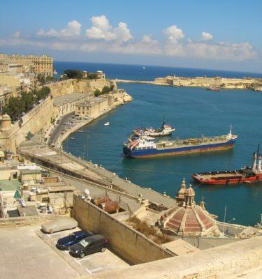 Мальта – порт