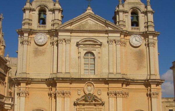 Мальта – собор
