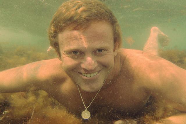 Юмор под водой