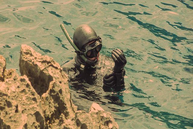 Особенности оборудования для подводной охоты