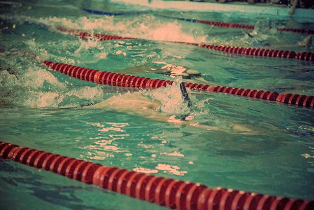 Скорость на воде