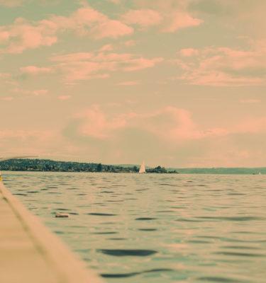 Плавай где угодно