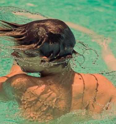 Плавать просто