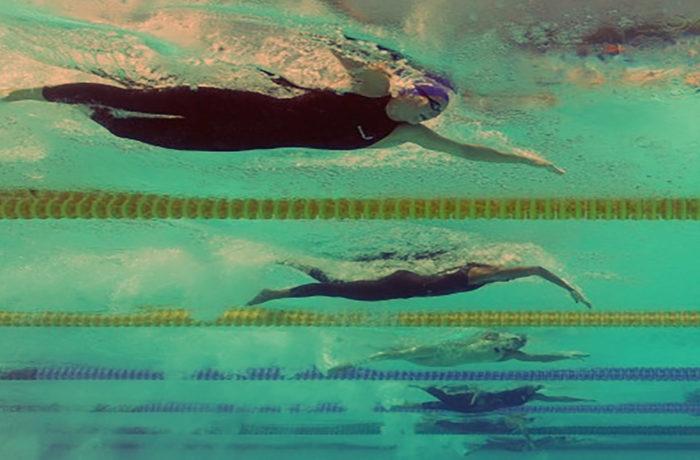 Плывем быстрее
