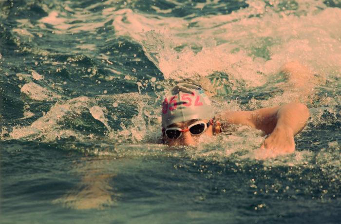 Плавать для здоровья