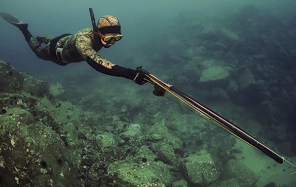 Морская охота